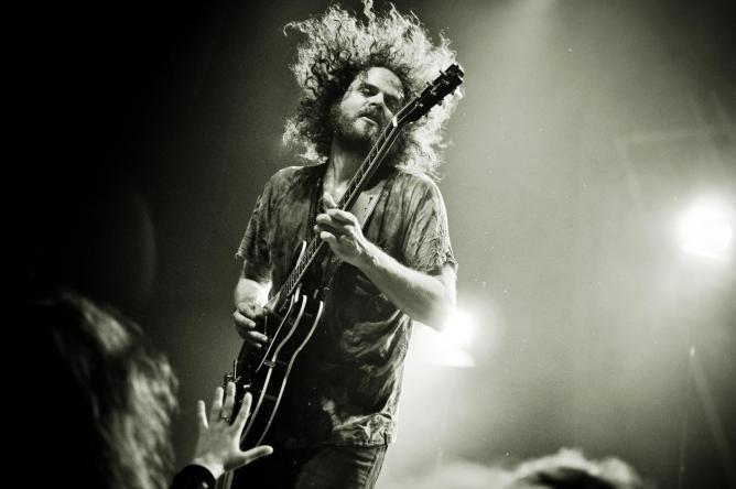 Wolfmother live | © Kmeron/Flickr