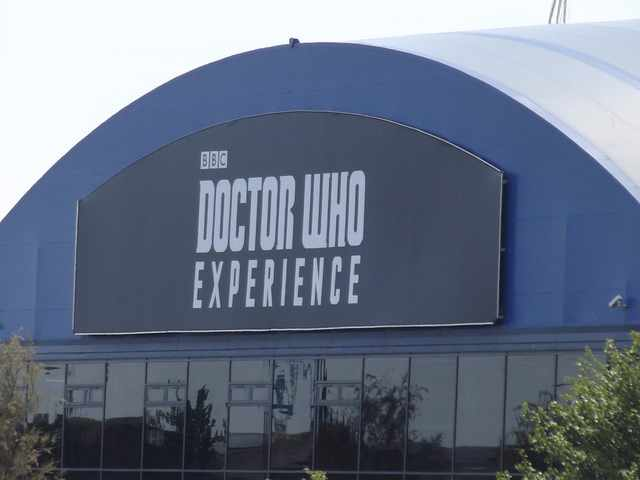 Doctor Who Experience | © ElliotBrown/Flickr