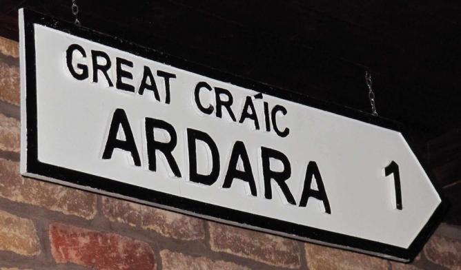 Great Craic
