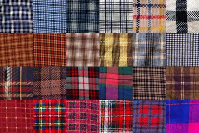 Plaid | © Dan McKay/Flickr