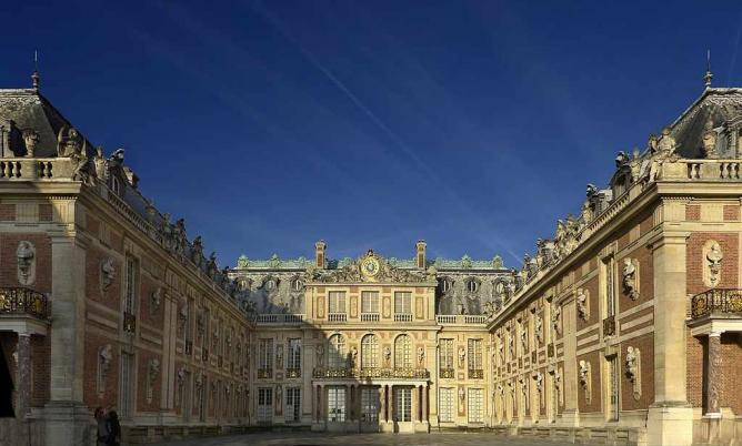 Versailles Palace | © Eric Pouhier/WikiCommons