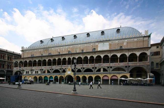 Palazzo della Ragione, Padua | © Stefan Bauer/WikiCommons