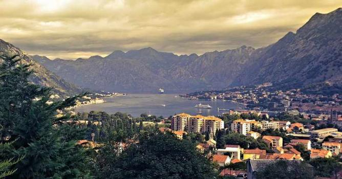 The Top Beautiful Towns In Montenegro - Where is montenegro