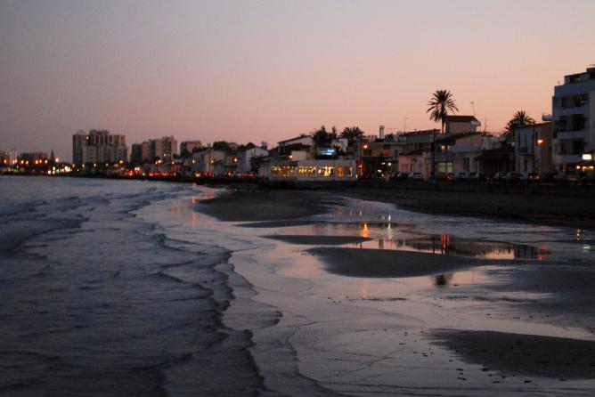 Larnaca   © Aapo Haapanen/Flickr