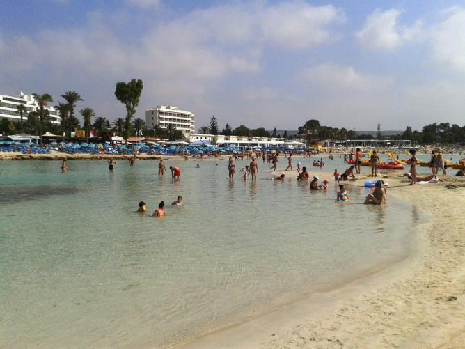 Ayia Napa | © Thulborn-Chapman Photography/Flickr
