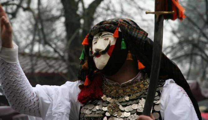 Folklore | © klentosharry /Flickr