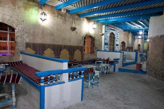 Cafe Diwan