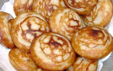 Vitumbua | © Doocani.com