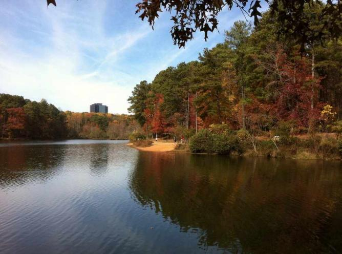 The Top 10 Things To Do In Brookhaven  Atlanta