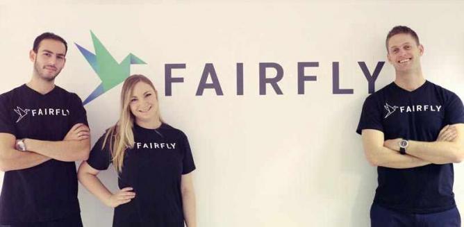 FairFly   © www.fairfly.com