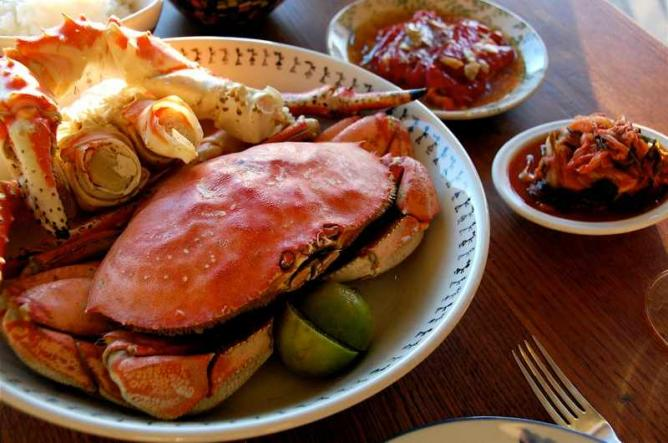 Crab I ©Young/Flickr