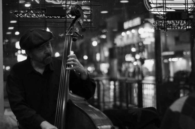 Jazz © kata rokkar/Flickr