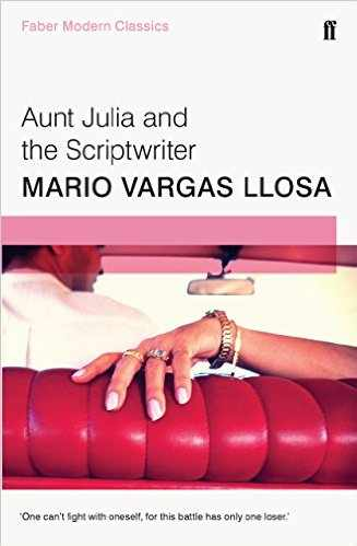 The peruvian society in aunt julia and the scriptwriter by mario vargas llosa