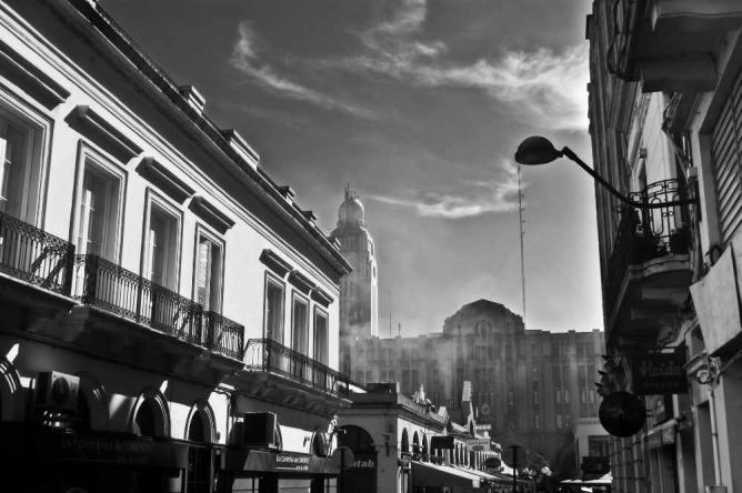 Montevideo   Ⓒ David Alemida/Flickr
