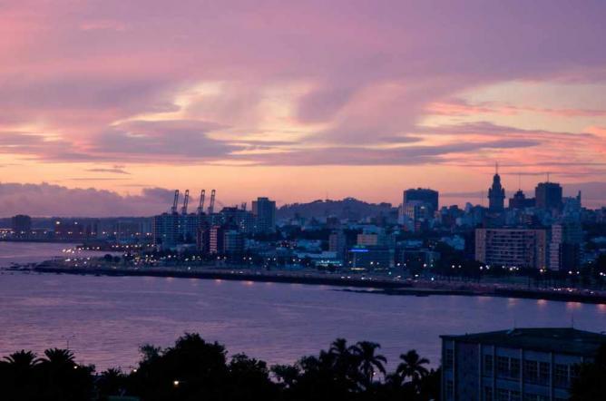 Montevideo | Ⓒ Alejandro Dagnino/Flickr