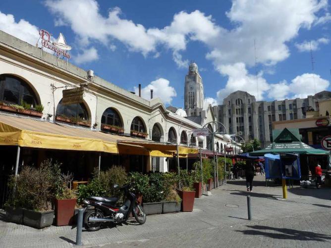 Mercado del Puerto | Ⓒ mertxe iturrioz/Flickr