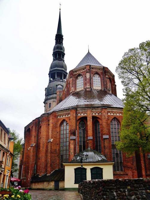 Saint Peter's Church | © Zairon/Wikicommons