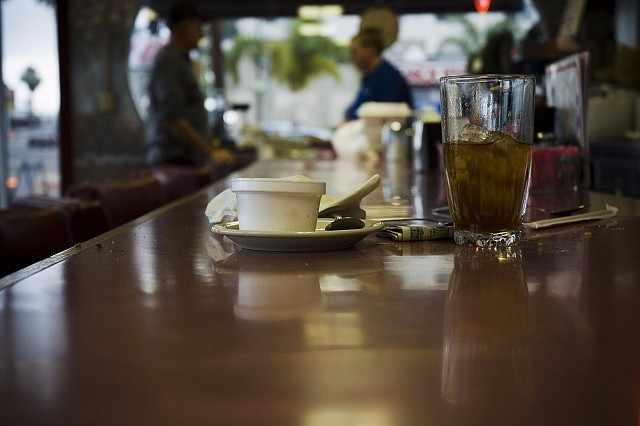 Rudford's diner | © matthew torres/Flickr