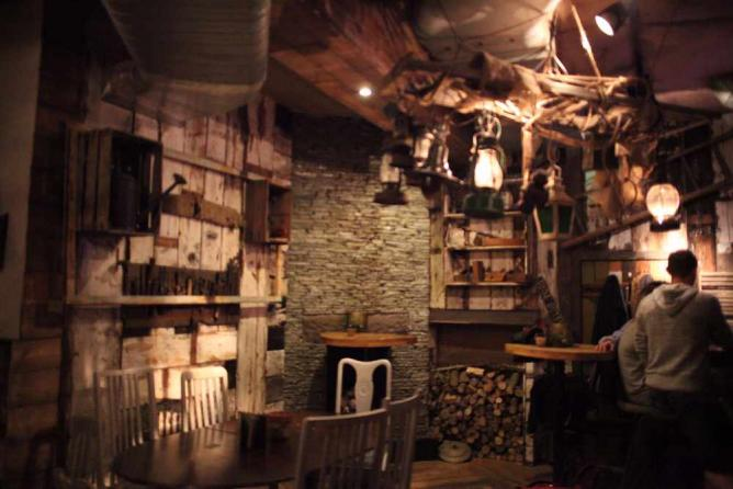 The Potting Shed   © Yelp/Flickr