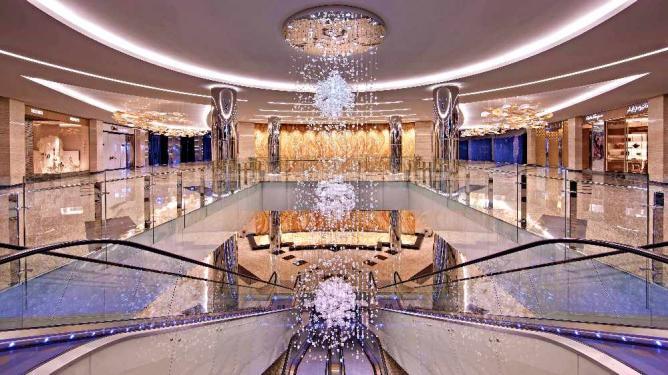 Best Boutique Shopping: Avenue the Etihad