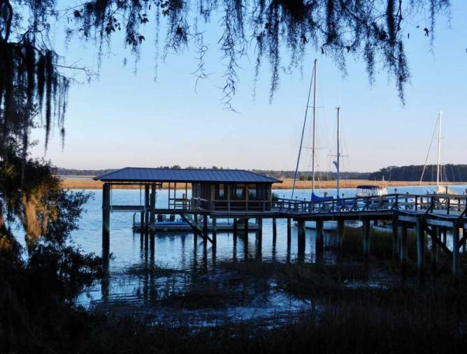 Top 10 Things To Do In Southside Savannah