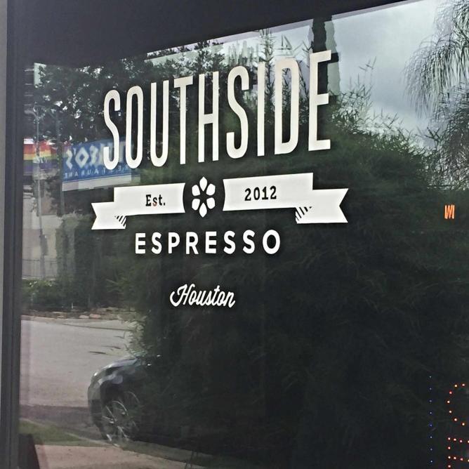 Southside Espresso | © Morgan Cronin