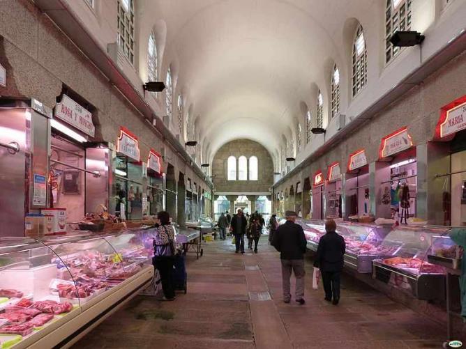 Mercado de Abastos | © juantiagues/Flickr