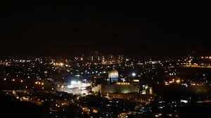 Jerusalem Night Run
