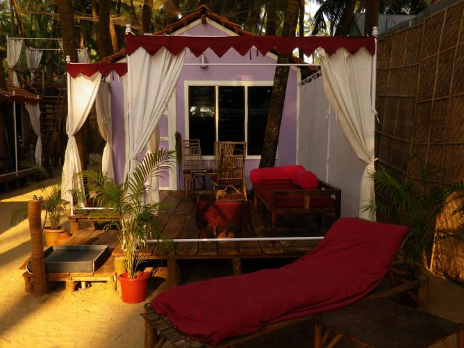 Art Resort Goa | Courtesy Art Resort Goa