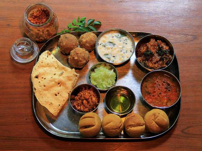 Best Veg Restaurants In Aurangabad