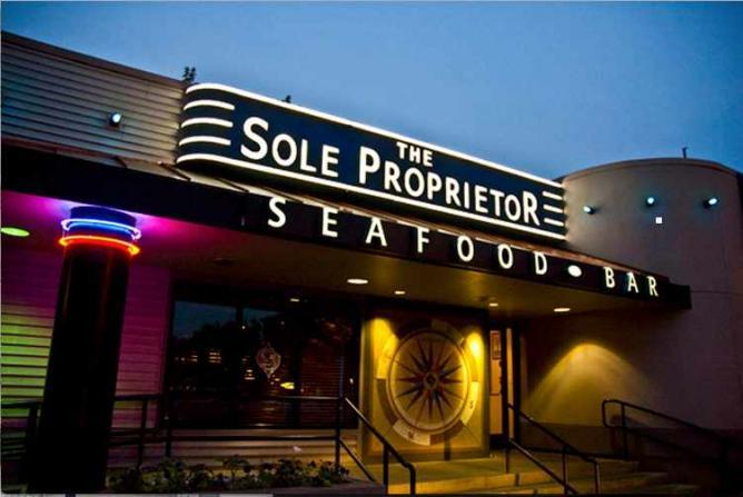 Seafood Restaurants In Worcester Area