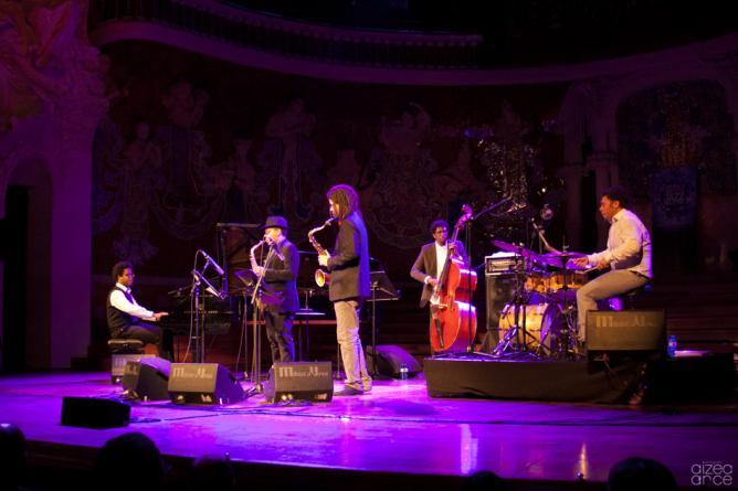 Iván Melón Lewis Jazz Festival 2010 | © Aizea Arce/Flickr