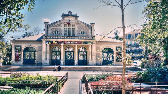 Pavillon Populaire   © FrançoisSchwarz/Flickr
