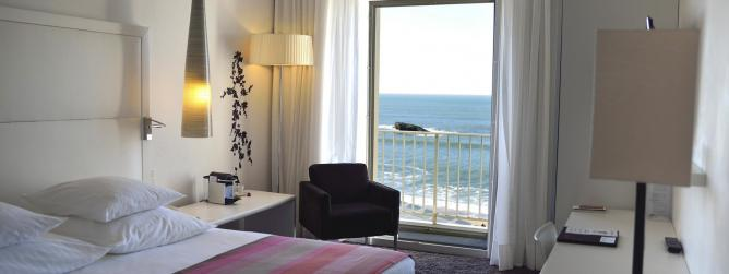 French luxury the 10 best hotels in biarritz - Chambre hote biarritz vue mer ...