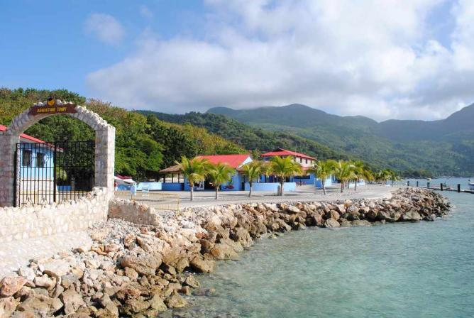 Labadee Coast Xa9 Lee Cannon Flickr