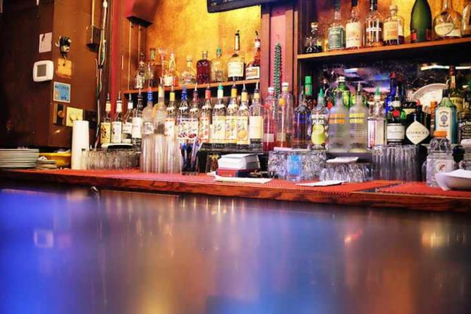 The 10 Best Bars In Oakland Pittsburgh