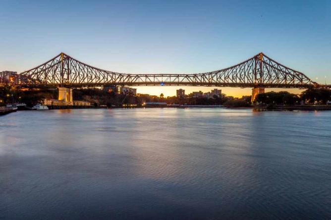 Story Bridge | Andrew Sutherland/Flickr