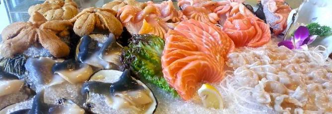 Fresh seafood ©llee_wu/Flickr