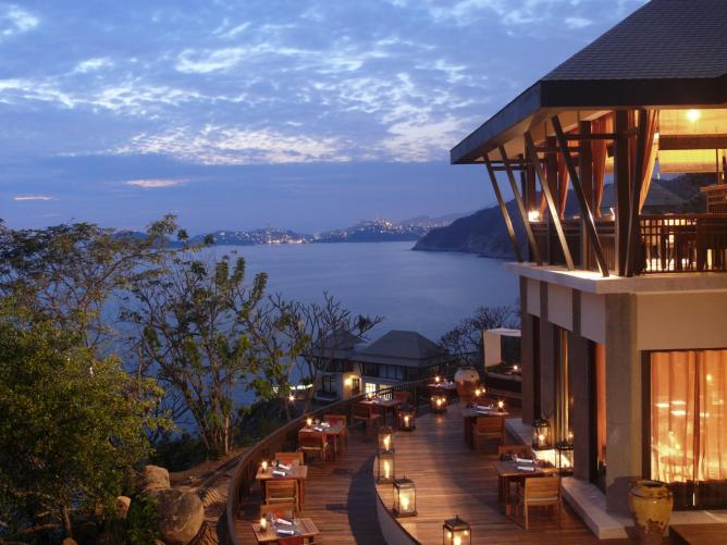 The 10 Best Restaurants In Acapulco Mexico
