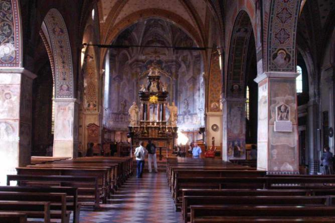Cattedrale di San Lorenzo ©Gerry Labrijn/Flickr