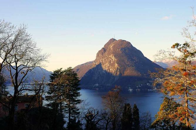 Monte San Salvatore ©Maritè Toledo/Flickr