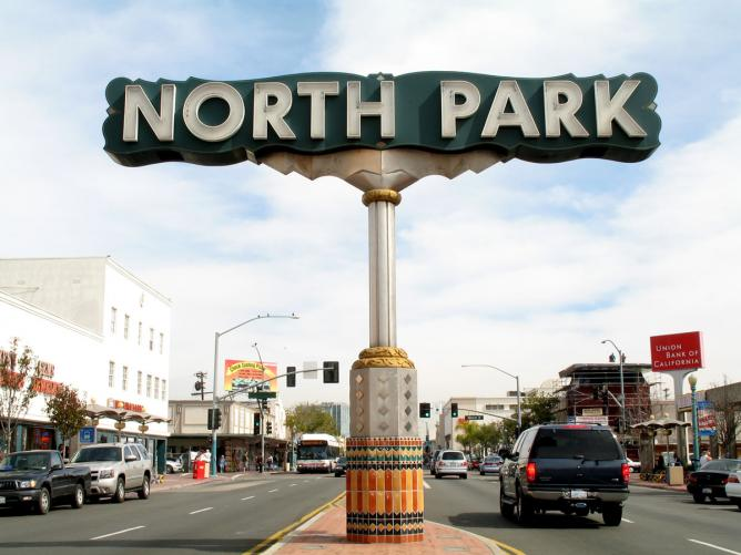 North Park | © Allan Ferguson/Flickr