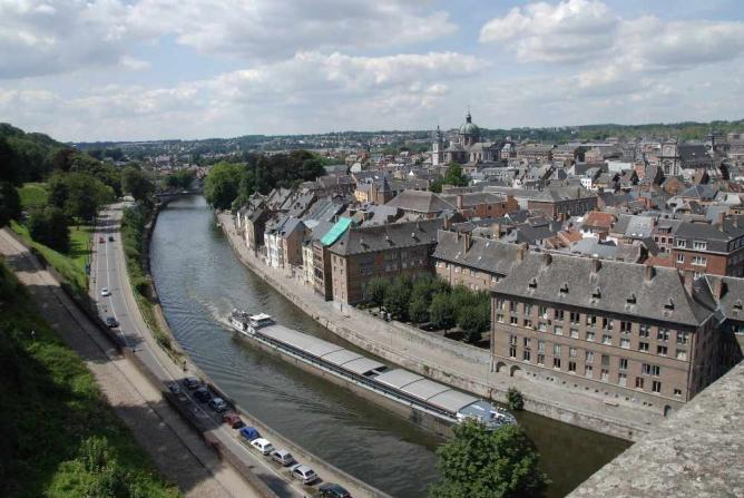 The top 10 things to do and see in namur wallonia - Office du tourisme de namur ...