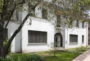 Casa Museo Jorge Eliécer Gaitán  ©Proyecto Nacion/Wikimedia