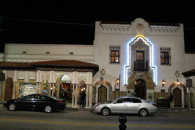 The 10 Best Restaurants In Ybor City Tampa