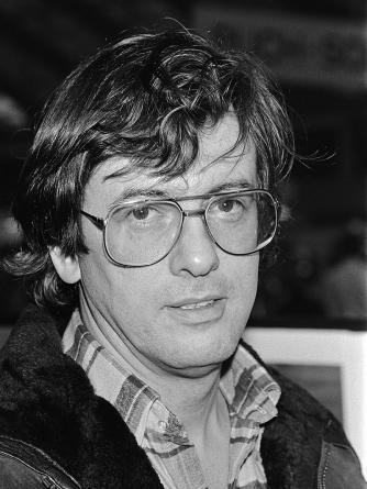 Paul Verhoeven   © Jan Arkesteijn/WikiCommons