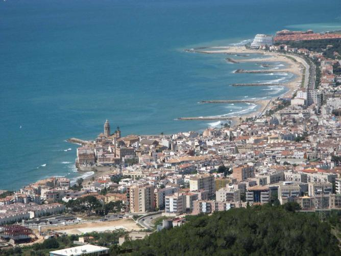 Sitges | © Ansicht_1/WikiCommons