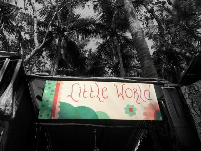 Little World   Courtesy of Little World