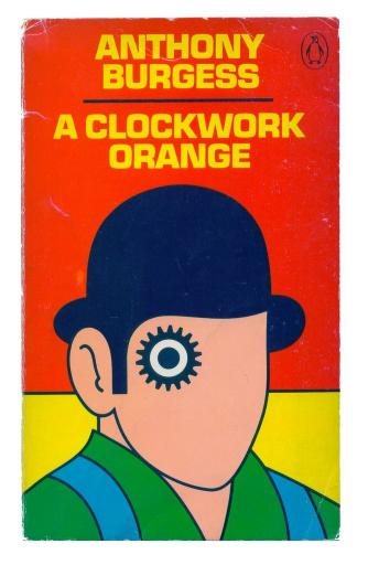 an analysis of the themes in a clockwork orange by anthony burgess An analysis of the novel, a clockwork orange by anthony burgess with a focus on two psychological themes in the plot.