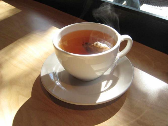 Jack Sprat tea   © SelenaN.B.H./Flickr